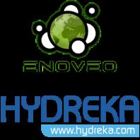 Logos Enoveo Hydreka